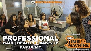Professional - Hair | Beauty | Make-Up Academy | Recent Trainings|