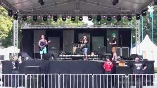Around The World - Cover by RITAM SEX-I-JA (Serbian RHCP Tribute band) PLUS FESTIVAL [Soundcheck]
