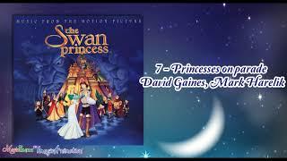 The Swan Princess   7 - Princesses on parade