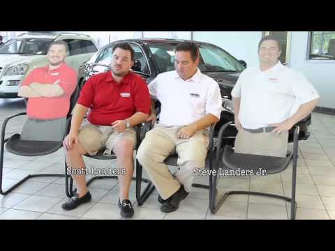 Awesome St. Louis Toyota Dealer | Landers Toyota In St. Louis, MO
