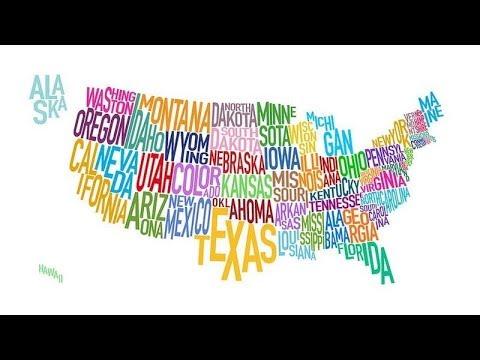 Travel All 50 States | United States | USA