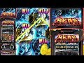 """*NEW GAME* **BEAR RUMBLE RUMBLE** """"AINSWORTH"""" FULL SCREEN WILDS!!! FREE SPINS NICE WIN"""