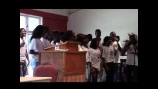 Musical Interlude by Newark - 2013 Youth Retreat