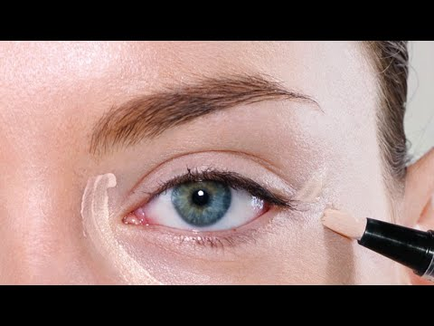 How to Apply Makeup to Your Eyes