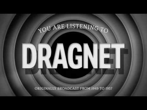 "Dragnet | Ep228 | ""The Big Steal"""
