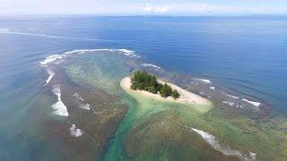 Pusong Island Aceh Barat Daya