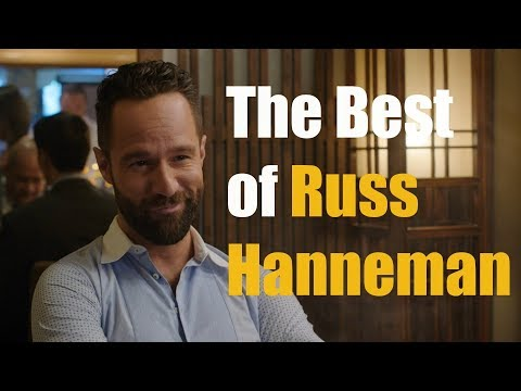 Silicon Valley | Season 1-5 | The Best of Russ Hanneman