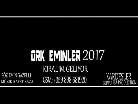 ork.Eminler 2017 HD / Kralim Geliyor / Official Video HD 2017