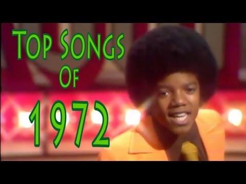 Top Songs of 1972