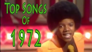 Top Songs of 1972