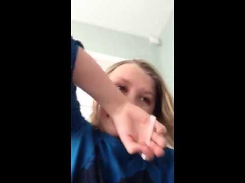 Sneezing challenge &25 hf4hs