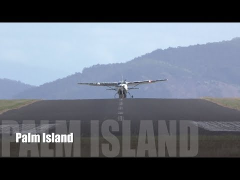 Palm Island Recruitment Campaign