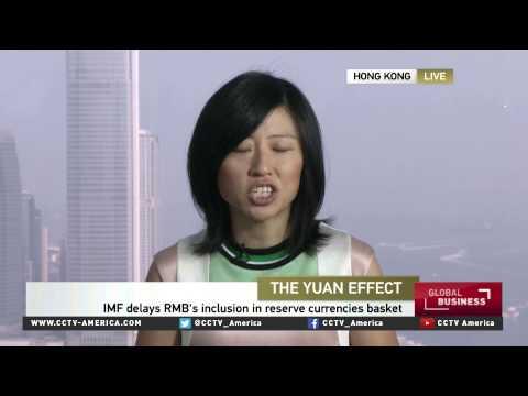 Wei Gu on China Yuan depreciation