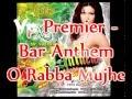 Vp Premier - Lata Mangeshkar - O Rabba Mujhe Remix - Bar Anthem video