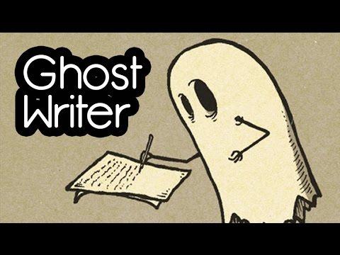 Ghost writer o que significa masterarbeit qualitative interviews gliederung