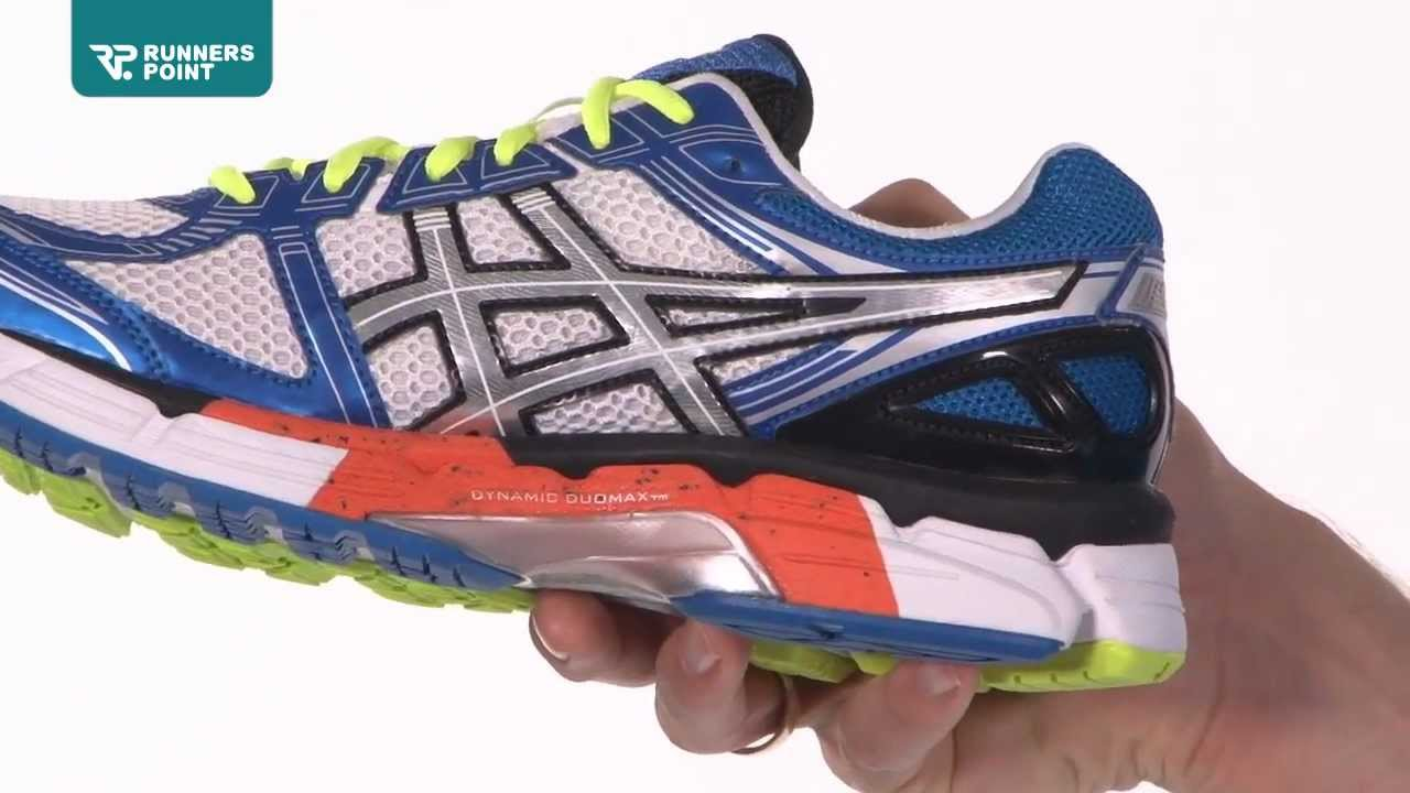 asics gt 3000 3 review