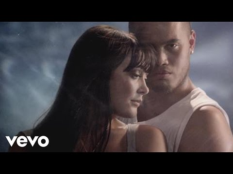 Ginny Blackmore, Stan Walker - Holding You