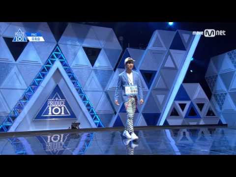 Produce 101 Season 2: Yoo Hoe Seung Ranking Performance FULL VERSION (♬ REPLAY ♬)
