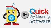 Free Download iWash - Laundry Management System - YouTube