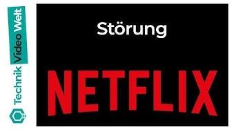 Netflix App Funktioniert Nicht