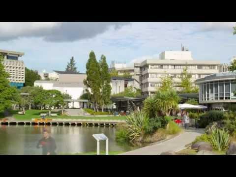 The University of Waikato: An Introduction