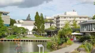 The University of Waikato: An Introduction thumbnail