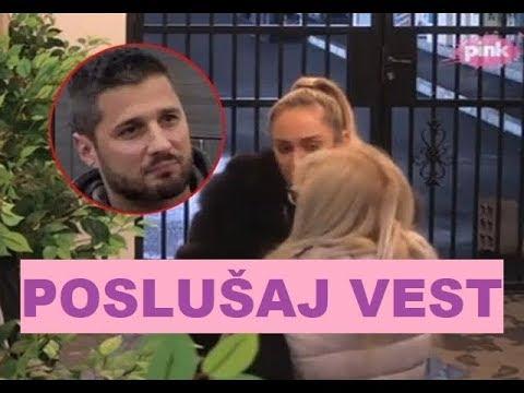 Marija Luni otkrila ONO ŠTO NIJE SMELA ZNATI o Marku! / Reakcija Đoganijeve je ŠOKIRALA!