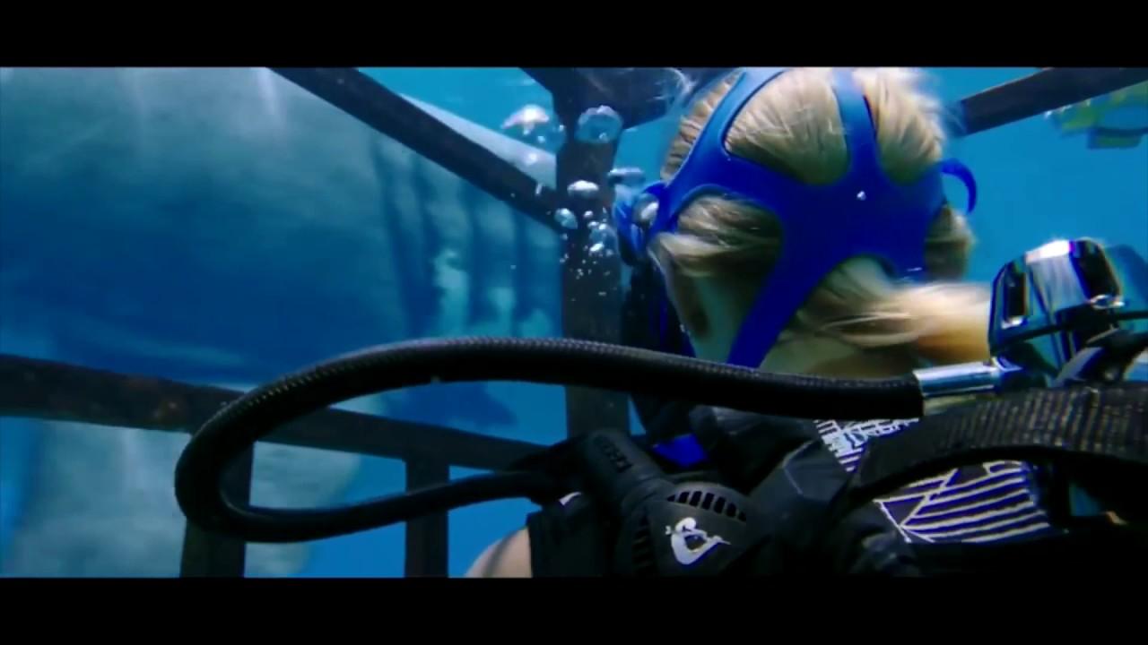 Download 47 Meters Down - In the Deep - trailer