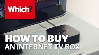 How to buy the best internet TV box