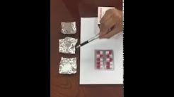 Píldoras que entrega el IESS si tienen medicamento. Presentación Calcitriol
