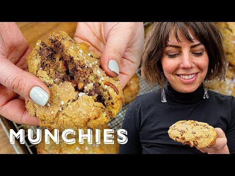 How To Make CBD Cookies