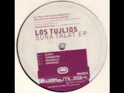 Los Tujlios - Klopa (Wet014)