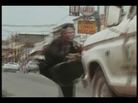 EL MARIACHI - Trailer ( 1992 )