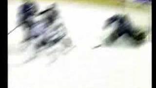NHL Championship 2000 Sony Playstation - Intro Movie