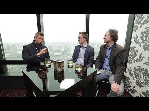 """Borek: Dzwoni Lubaszenko i pyta """"Chcesz zagrać w filmie? O 5 rano pod mostem"""" [ część 3/3 ]"""