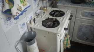 Испытание датчика утечки газа(Это видео к статье на ресурсе http://habrahabr.ru Испытываем датчик утечки газа Пожалуйста, не повторяйте подобных..., 2015-04-18T06:52:30.000Z)