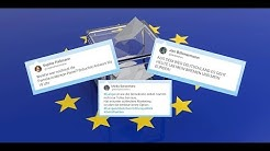 """#Europawahl: """"Wenn Europa gewinnt, machen wir Autocorso"""""""