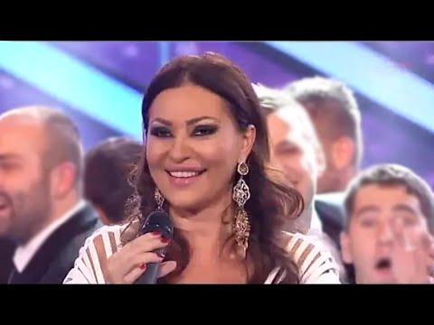 Ceca - Da raskinem sa njom - Pinkovo narodno veselje - (Tv Pink 2015)
