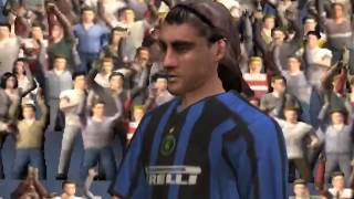 Fifa 2005 - A.C Milan V.S Inter Milan