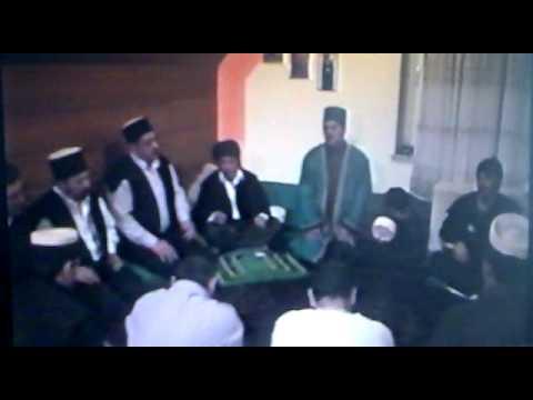 sheh bajram paja nata e sullanit neveruz 2010 #1#