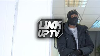 (SMG) T9 - Pressure [Music Video] | Link Up TV