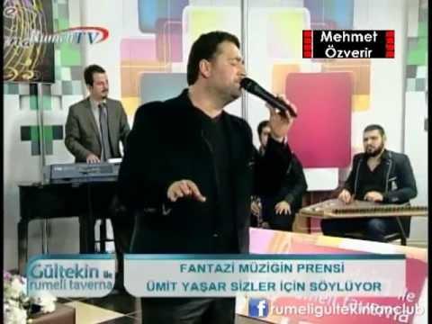 Ümit Yaşar Adaletsiz Seçim ( Canlı ) - Yeni - Rumeli Tv 2013