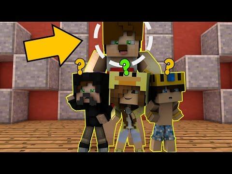 ARTIK GÖRMEDEN ÖLDÜRÜYORUM  ! - MİNECRAFT KATİL KİM #7 - Видео из Майнкрафт (Minecraft)