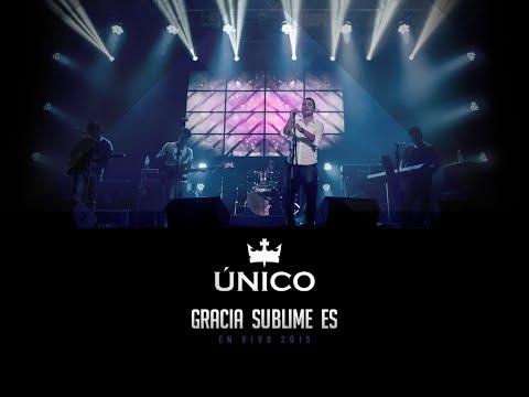 Gracia Sublime Es - ÚNICO (PHIL WICKHAM - THIS IS AMAZING GRACE - ESPAÑOL)