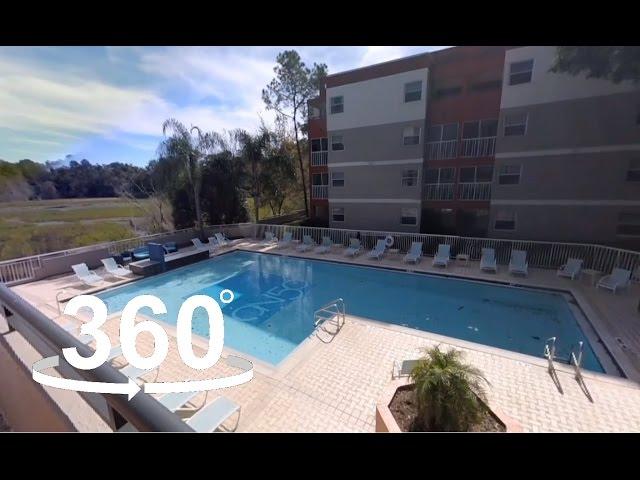 ON50 Apartments Tampa video tour cover