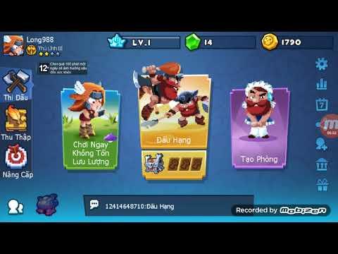 Chiến ngôi sao bộ lạc 360 mobile. Game hót nhất hiện nay