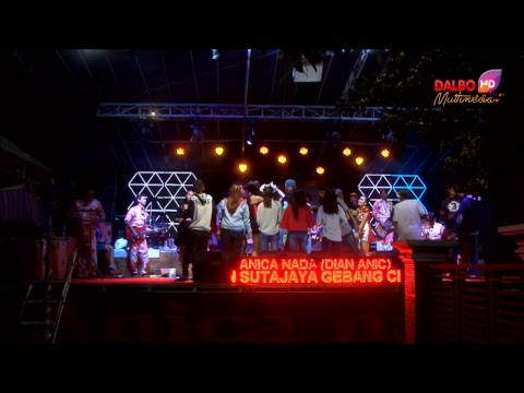 LIVE ANICA NADA   EDISI MALAM KALENSARI 8 SEPTEMBER 2017   WIDASARI   INDRAMAYU