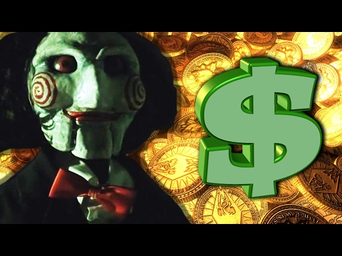 10 Low Budget Horror Movies That Made A Buttload of $$$