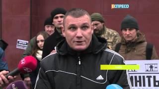 Произвол и пытки в украинских тюрьмах