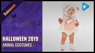 Top 10 Baby Girls Animal Costumes | Halloween 2019